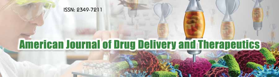 American Journal of Drug Delivery and Therapeutics