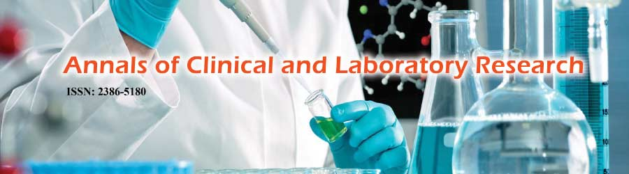 Annals of Clinical and Laboratory Research