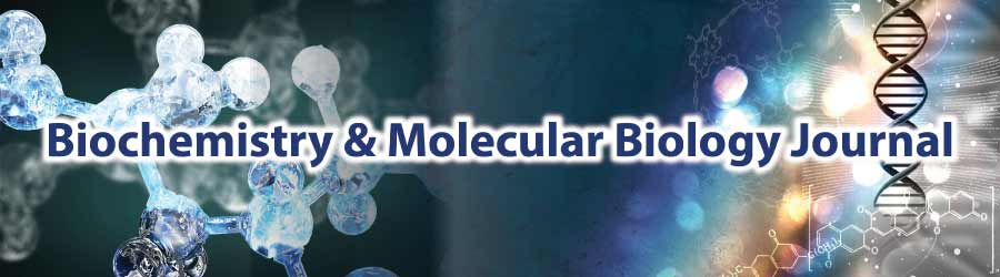 Biochemistry & Molecular Biology Journal