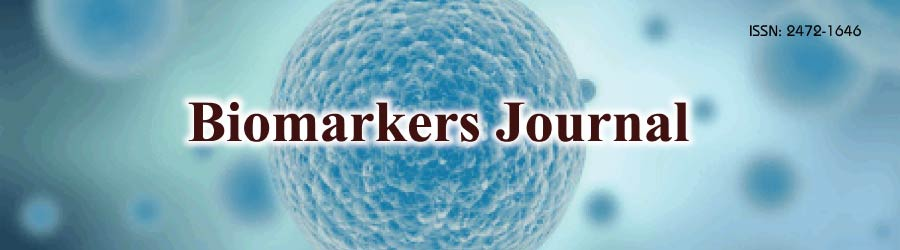 Biomarkers Journal