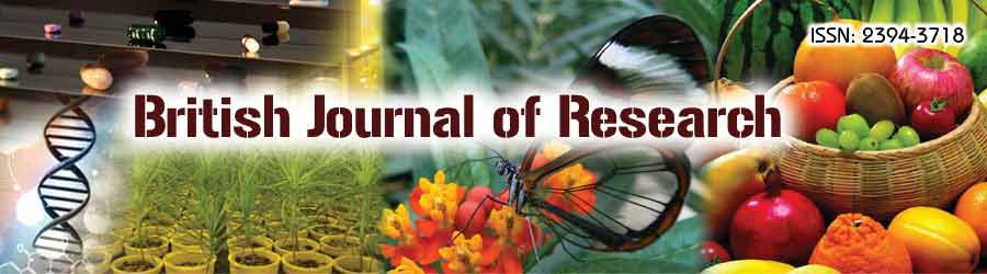 British Journal of Research