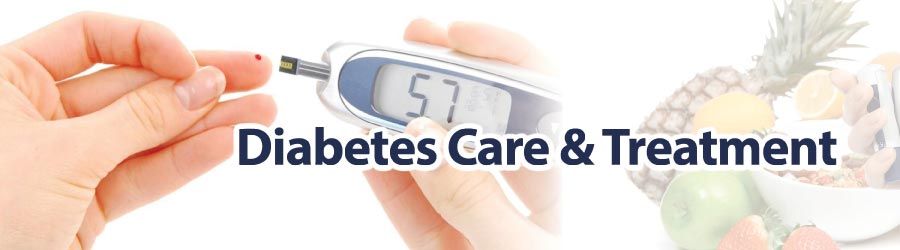 Diabetes Care and Treatment