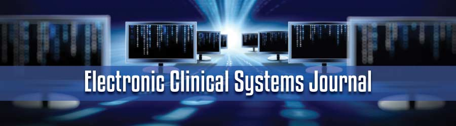 Electronic Clinical Systems Journal