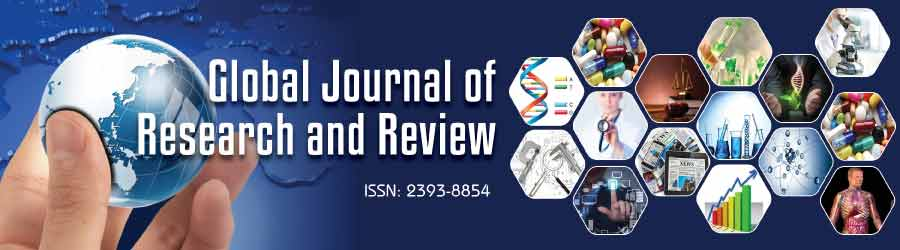 Global Journal of Research and Review