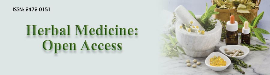 Herbal Medicine: Open Access
