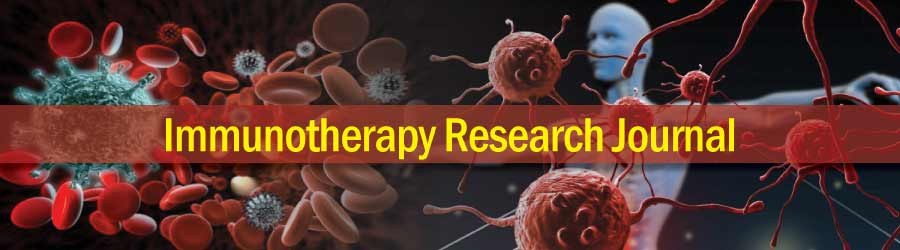 Immunotherapy Research Journal