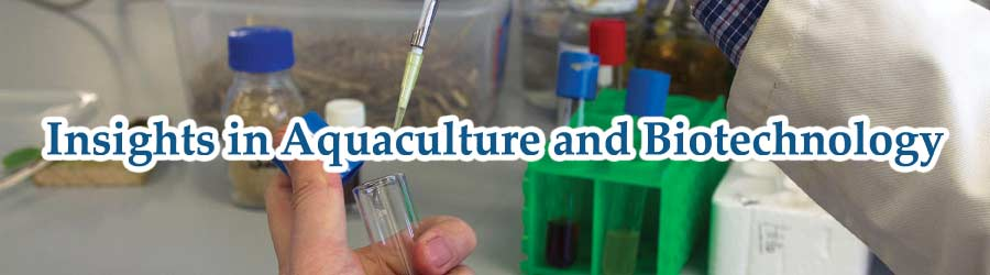 Insights in Aquaculture and Biotechnology