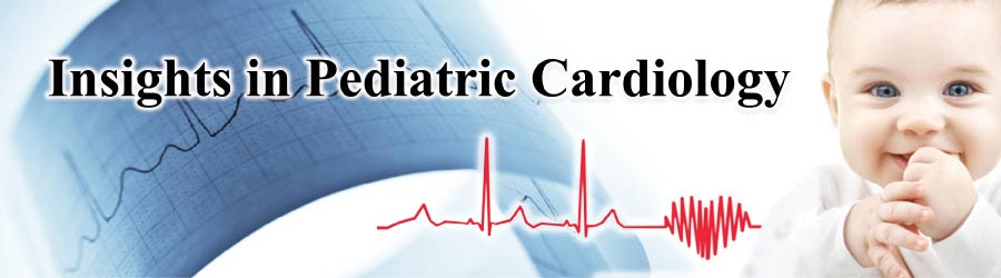 Insights in Pediatric Cardiology