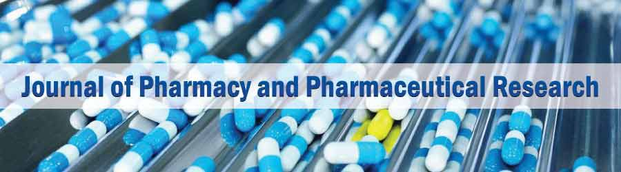 Journal of Pharmacy and Pharmaceutical Research