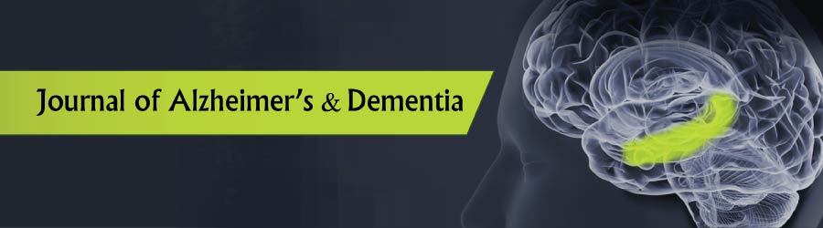 Journal of Alzheimer's & Dementia