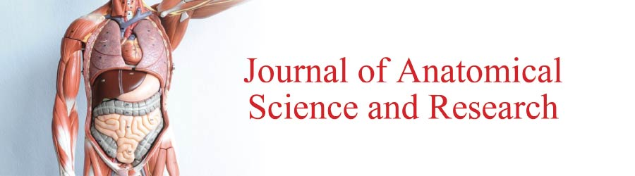 Journal of Anatomical Science and Research