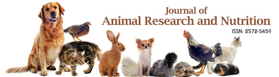 Journal of Animal Research and Nutrition