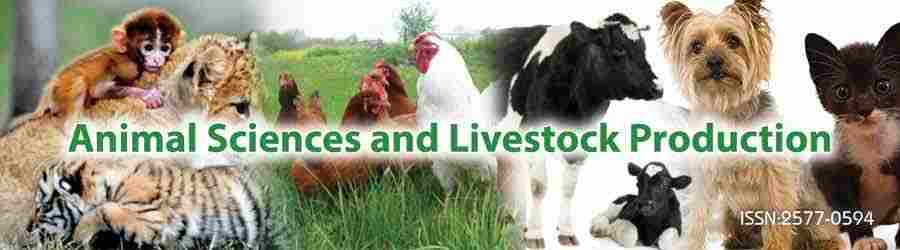 Journal of Animal Sciences and Livestock Production