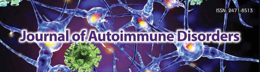 Journal of Autoimmune Disorders