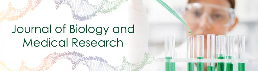 Journal of Biology and Medical Research