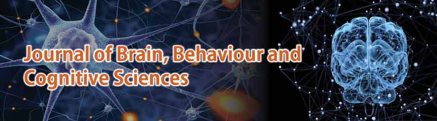 Journal of Brain, Behaviour and Cognitive Sciences