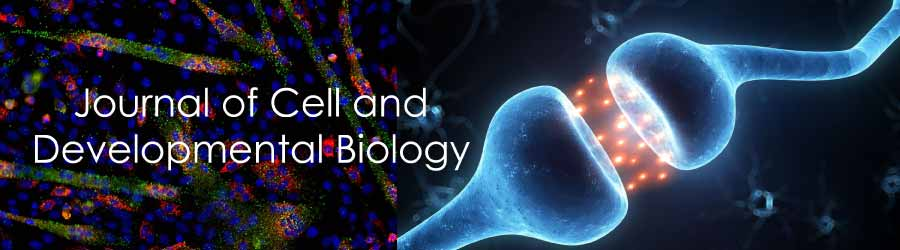 Journal of Cell and Developmental Biology