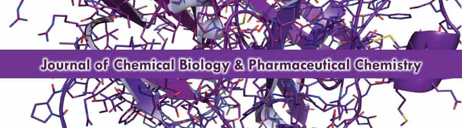 Journal of Chemical Biology & Pharmaceutical Chemistry