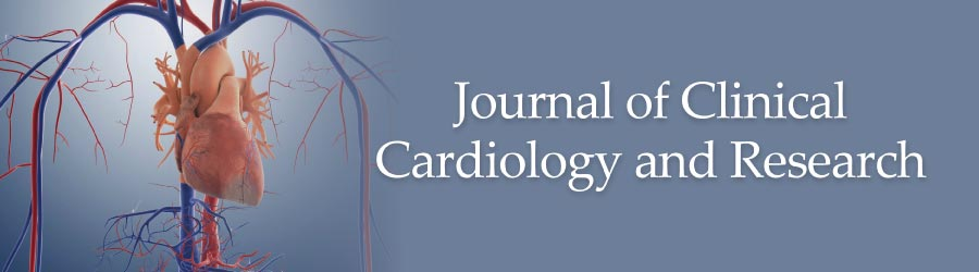 Journal of Clinical Cardiology and Research