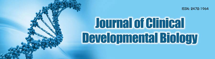 Journal of Clinical Developmental Biology