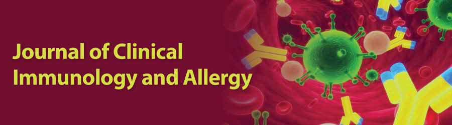 Journal of Clinical Immunology and Allergy