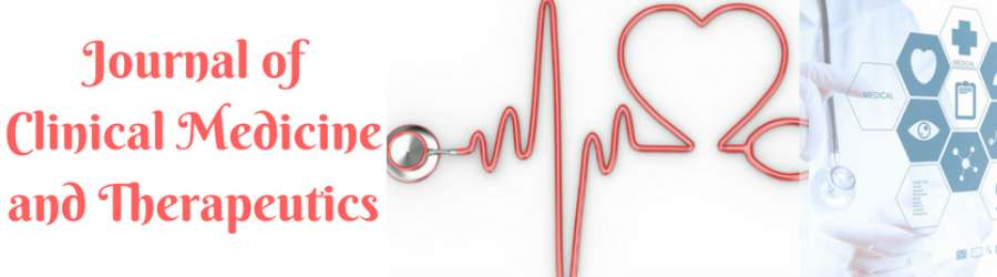 Journal of Clinical Medicine and Therapeutics