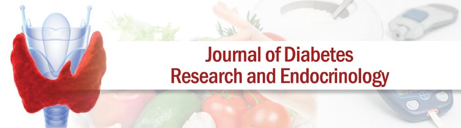 Journal of Diabetes Research and Endocrinology