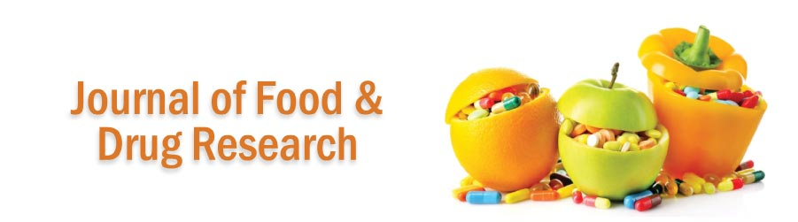 Journal of Food and Drug Research