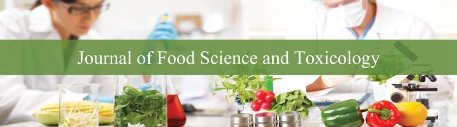 Journal of Food Science and Toxicology