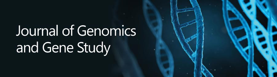 Journal of Genomics & Gene Study