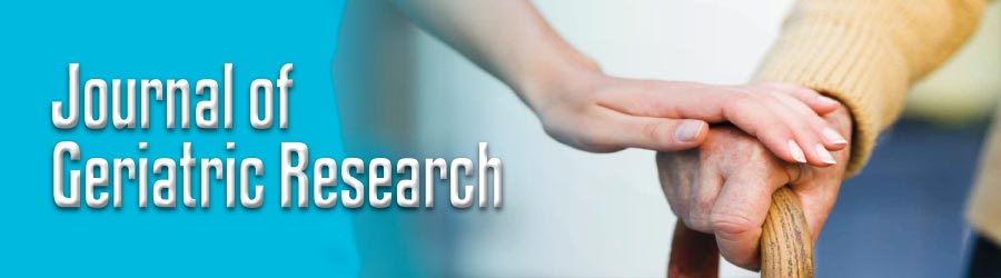 Journal of Geriatric Research