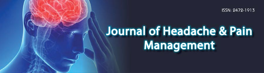Journal of Headache & Pain Management