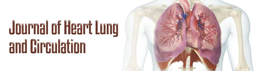 Journal of Heart Lung and Circulation