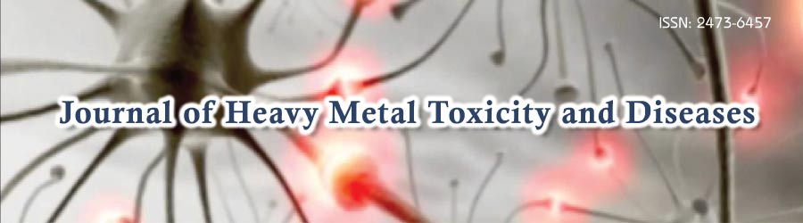 Journal of Heavy Metal Toxicity and Diseases