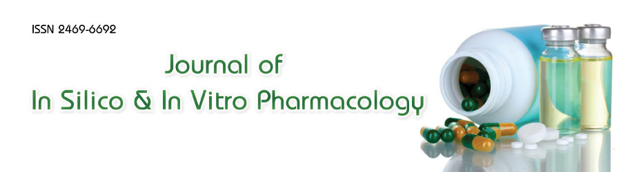 Journal of In Silico & In Vitro Pharmacology