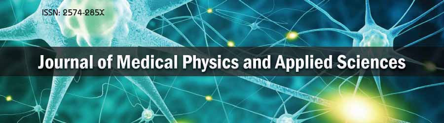 Journal of Medical Physics and Applied Sciences
