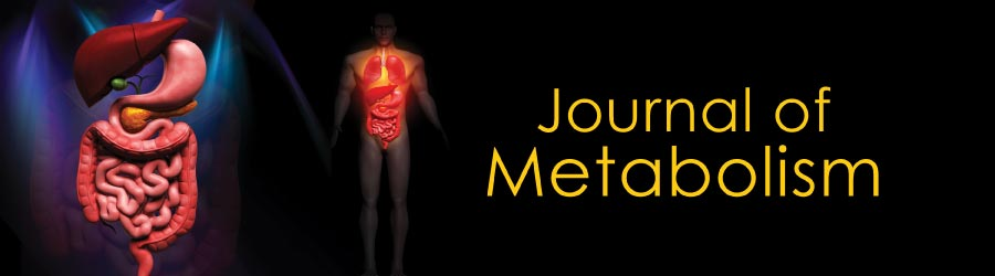Journal of Metabolism