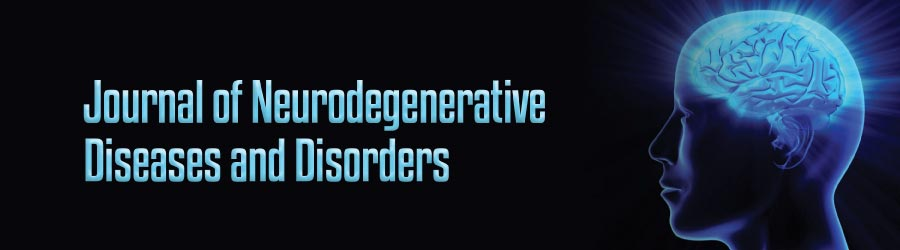 Journal of Neurodegenerative Diseases and Disorders