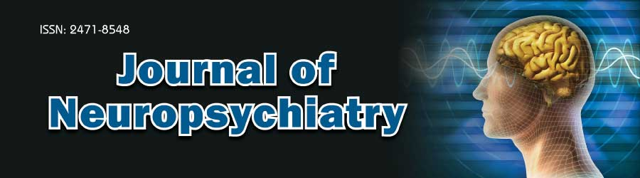 Journal of Neuropsychiatry