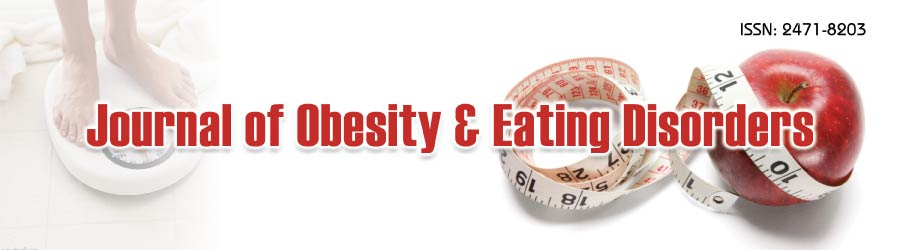 Journal of Obesity & Eating Disorders