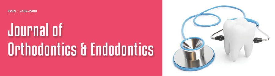 Journal of Orthodontics & Endodontics
