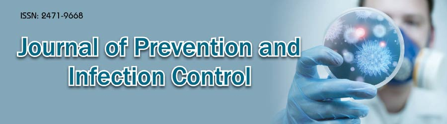 Journal of Prevention and Infection Control