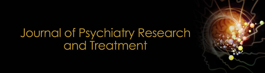 Journal of Psychiatry Research and Treatment