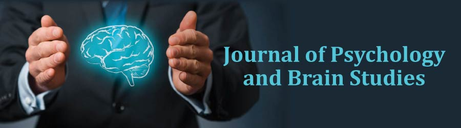 Journal of Psychology and Brain Studies