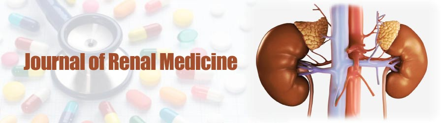 Journal of Renal Medicine