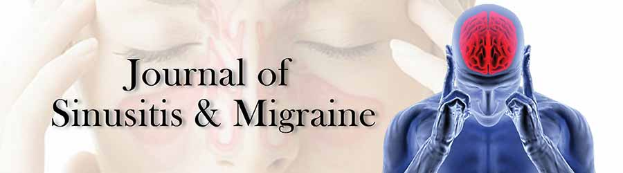 Journal of Sinusitis and Migraine