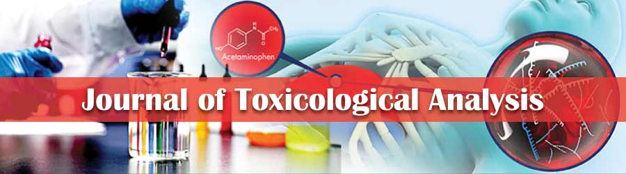 Journal of Toxicological Analysis