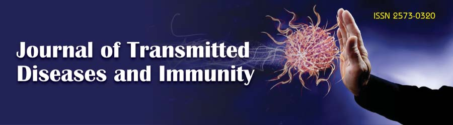 Journal of Transmitted Diseases and Immunity
