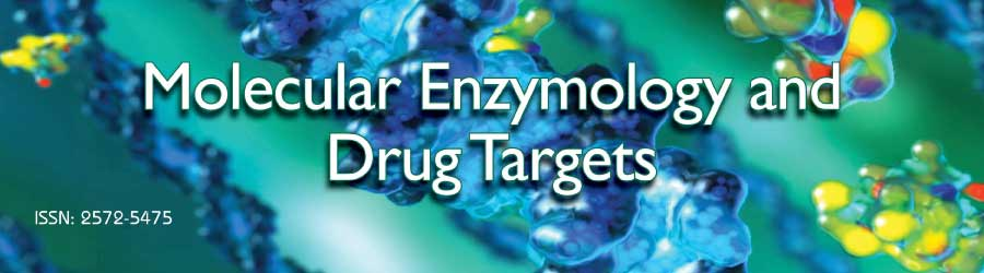 Molecular Enzymology and Drug Targets
