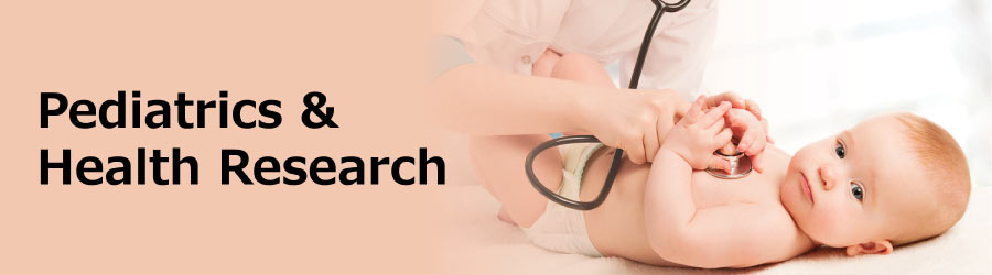 Pediatrics & Health Research